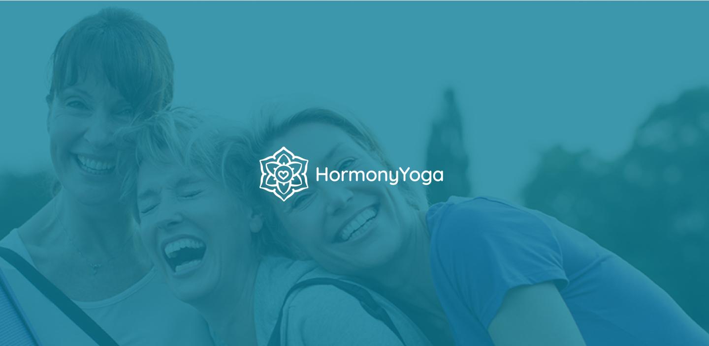 HormonyYoga yoga online